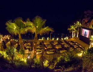 Amante Ibiza beach restaurant